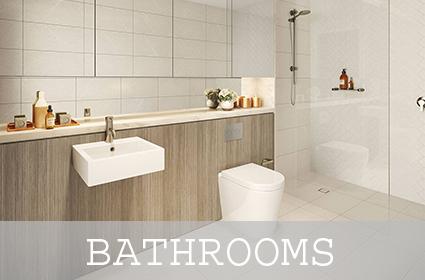 Custom Bathroom Vanities Penrith kitchen renovations in sydney, penrith, blue mountains | kitchen