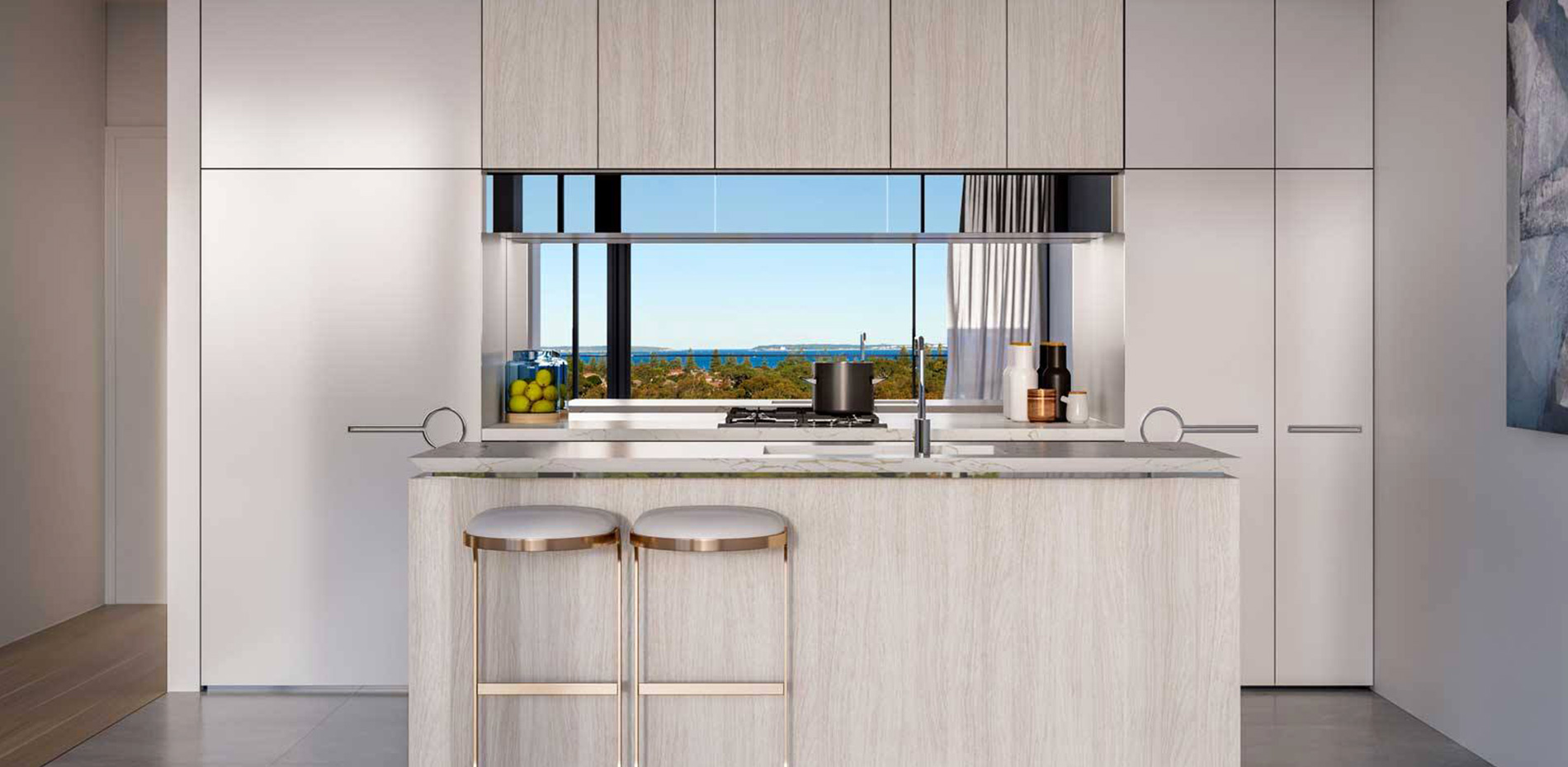 Kitchen Renovations in Sydney, Penrith, Blue Mountains