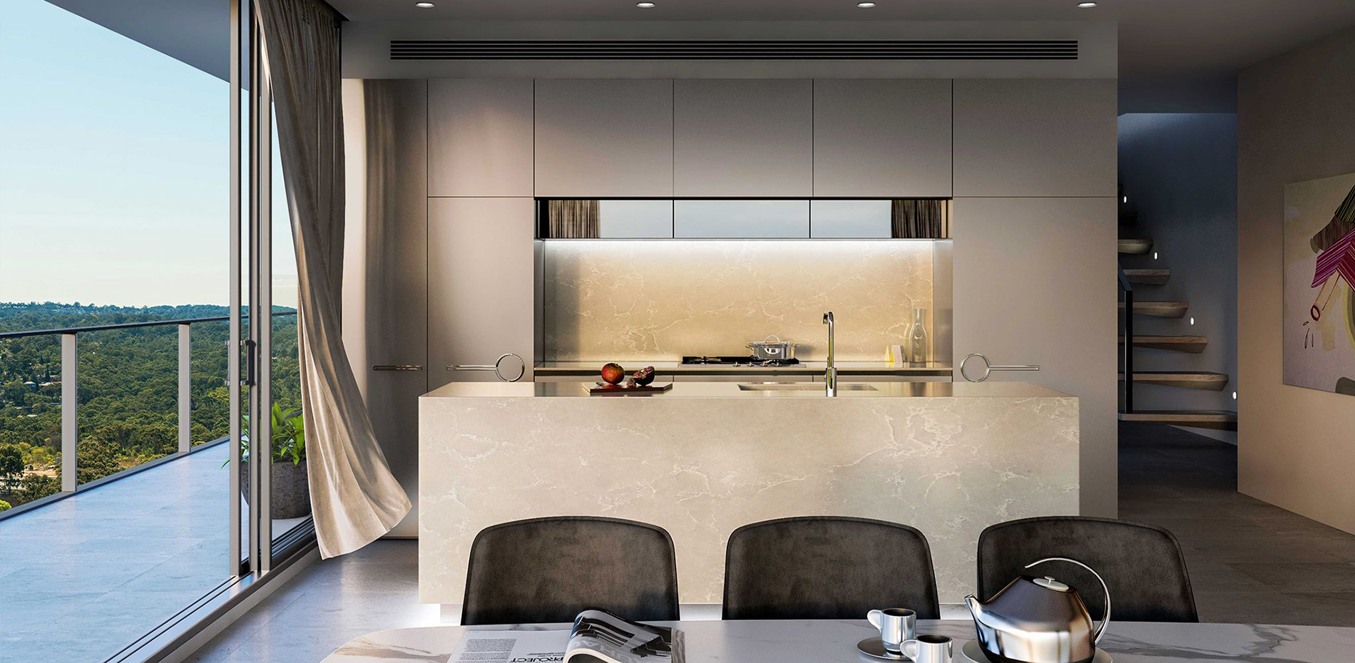 Kitchen Renovations in Sydney, Penrith, Blue Mountains | Kitchen ...